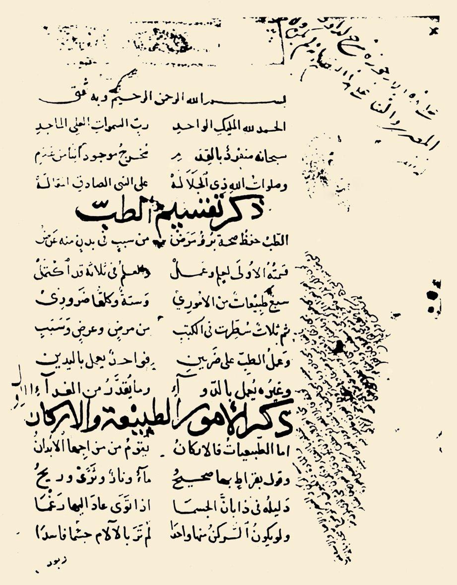 Ibn Sina Tdv Islam Ansiklopedisi