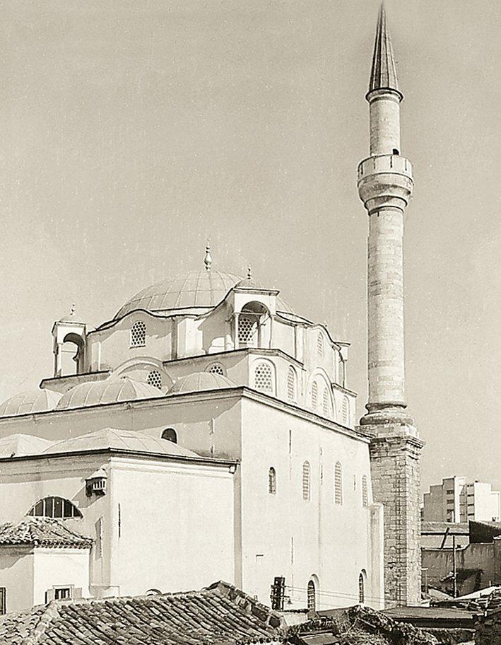 Sadirvanalti Camii Tdv Islam Ansiklopedisi