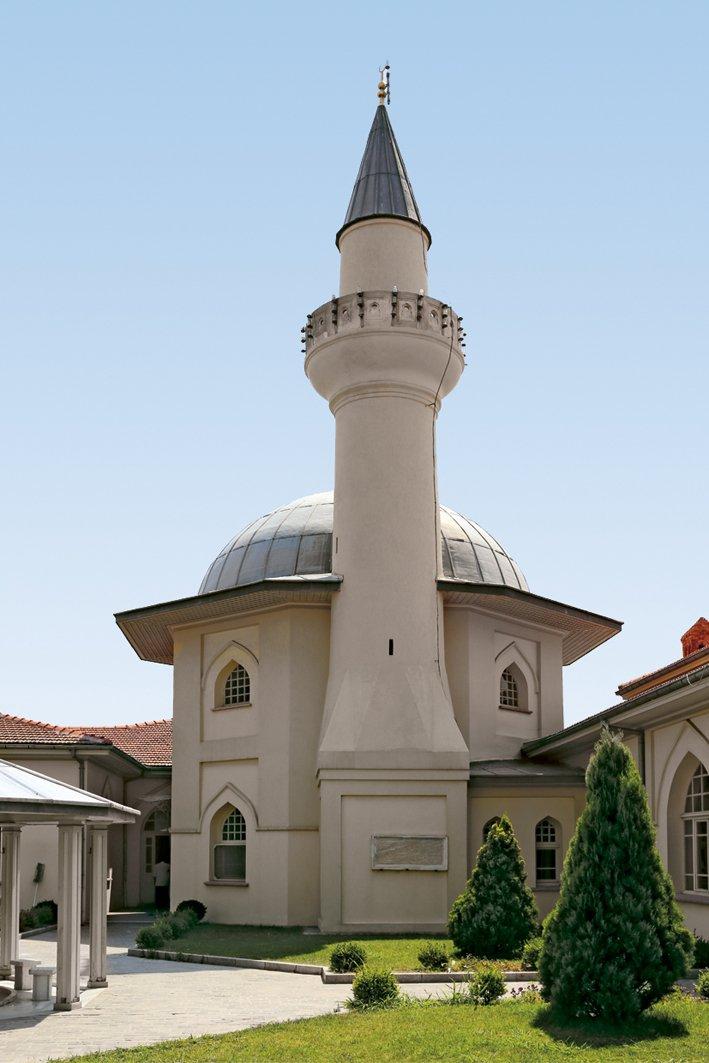 Yenikapi Mevlevîhânesi Tdv Islâm Ansiklopedisi