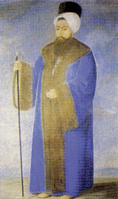 Huseyin Pasa Kucuk Tdv Islam Ansiklopedisi