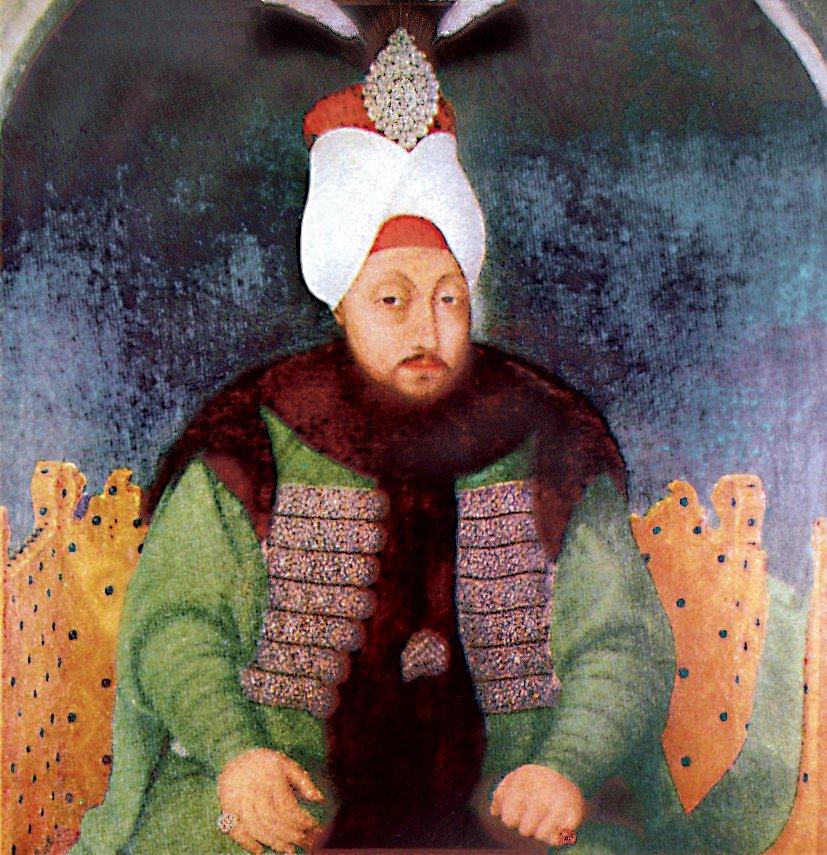 III. Mustafa ile ilgili görsel sonucu