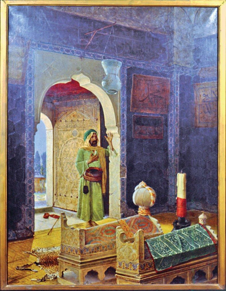 Osman Hamdi Bey Tdv Islam Ansiklopedisi