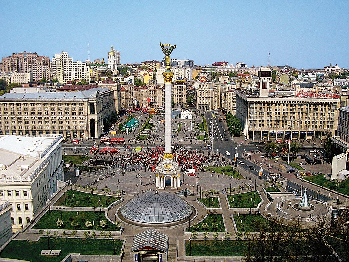 Bölgeye göre Ukraynanın en büyük şehirleri, nüfusuna göre. Ukraynanın büyük şehirleri: liste