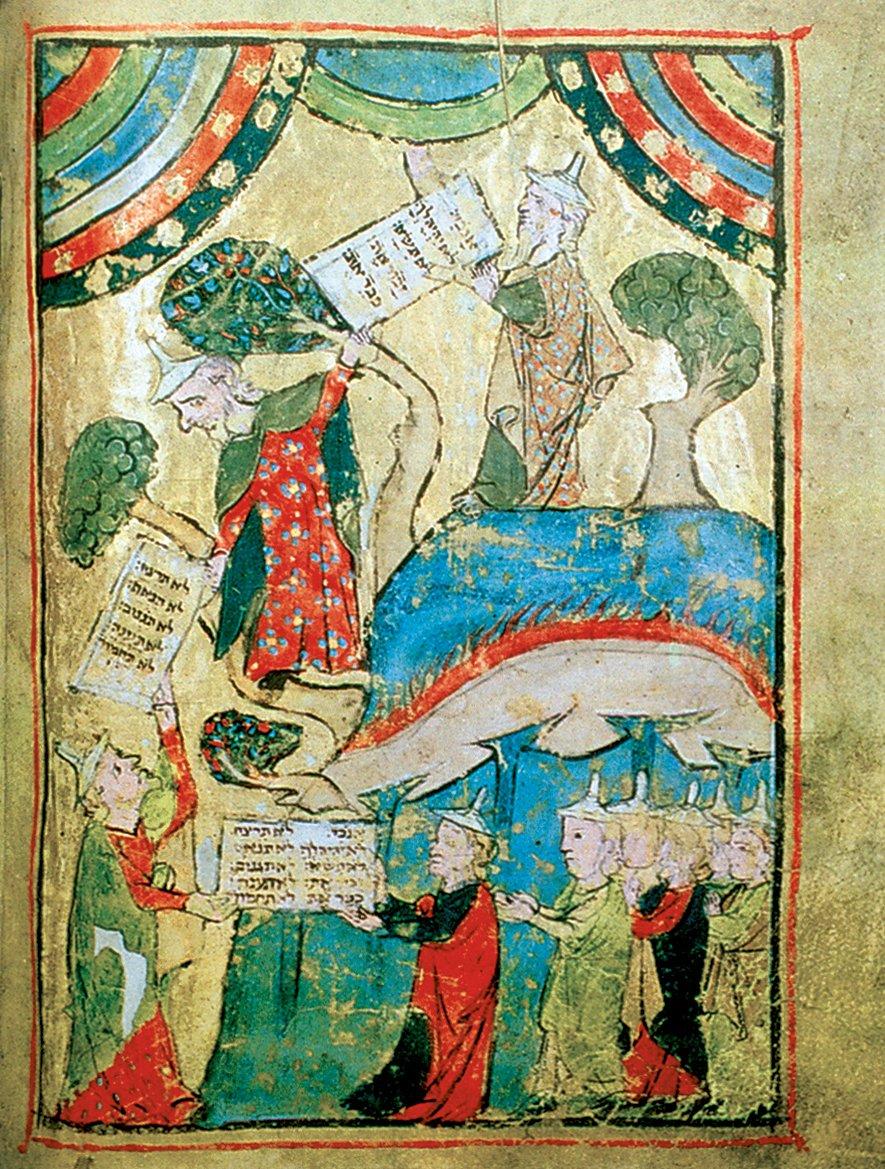 Antik ve modern Müslüman bayramları