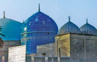 Abdülkādir-i Geylânî Türbesi – Bağdat
