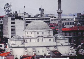 Hisar Camii – İzmir